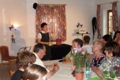 Jubiläum: 60 Jahre Gemeindebibliothek und 20 Jahre Leitung Christina Bertuch Bild 4