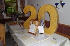 Jubiläum: 60 Jahre Gemeindebibliothek und 20 Jahre Leitung Christina Bertuch Bild 5