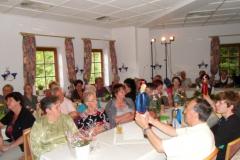 Jubiläum: 60 Jahre Gemeindebibliothek und 20 Jahre Leitung Christina Bertuch Bild 12