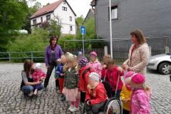 Jubiläum: 65 Jahre Gemeindebibliothek und 25 Jahre Leitung Christina Bertuch Bild 4