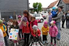 Jubiläum: 65 Jahre Gemeindebibliothek und 25 Jahre Leitung Christina Bertuch Bild 5