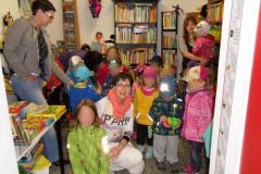 Jubiläum: 65 Jahre Gemeindebibliothek und 25 Jahre Leitung Christina Bertuch Bild 7