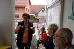 Jubiläum: 65 Jahre Gemeindebibliothek und 25 Jahre Leitung Christina Bertuch Bild 8