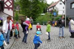 Jubiläum: 65 Jahre Gemeindebibliothek und 25 Jahre Leitung Christina Bertuch Bild 9