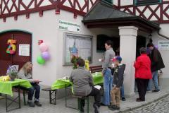 Jubiläum: 65 Jahre Gemeindebibliothek und 25 Jahre Leitung Christina Bertuch Bild 11
