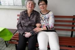 Jubiläum: 65 Jahre Gemeindebibliothek und 25 Jahre Leitung Christina Bertuch Bild 2