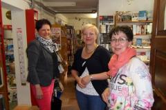 Jubiläum: 65 Jahre Gemeindebibliothek und 25 Jahre Leitung Christina Bertuch Bild 10