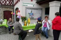 Jubiläum: 65 Jahre Gemeindebibliothek und 25 Jahre Leitung Christina Bertuch Bild 12