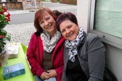 Jubiläum: 65 Jahre Gemeindebibliothek und 25 Jahre Leitung Christina Bertuch Bild 13