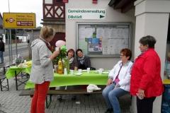 Jubiläum: 65 Jahre Gemeindebibliothek und 25 Jahre Leitung Christina Bertuch Bild 14