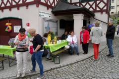 Jubiläum: 65 Jahre Gemeindebibliothek und 25 Jahre Leitung Christina Bertuch Bild 15
