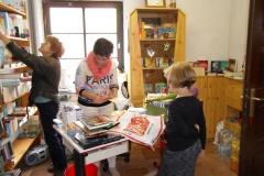 Jubiläum: 65 Jahre Gemeindebibliothek und 25 Jahre Leitung Christina Bertuch Bild 17