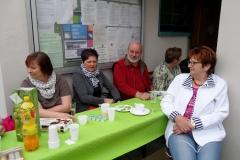 Jubiläum: 65 Jahre Gemeindebibliothek und 25 Jahre Leitung Christina Bertuch Bild 20