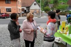 Jubiläum: 65 Jahre Gemeindebibliothek und 25 Jahre Leitung Christina Bertuch Bild 21