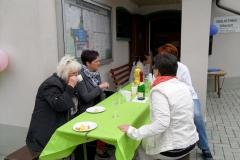 Jubiläum: 65 Jahre Gemeindebibliothek und 25 Jahre Leitung Christina Bertuch Bild 26