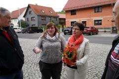 Jubiläum: 65 Jahre Gemeindebibliothek und 25 Jahre Leitung Christina Bertuch Bild 27