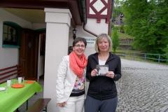Jubiläum: 65 Jahre Gemeindebibliothek und 25 Jahre Leitung Christina Bertuch Bild 28