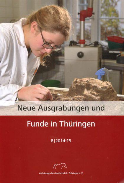 Neue Ausgrabungen und Funde in Thüringen