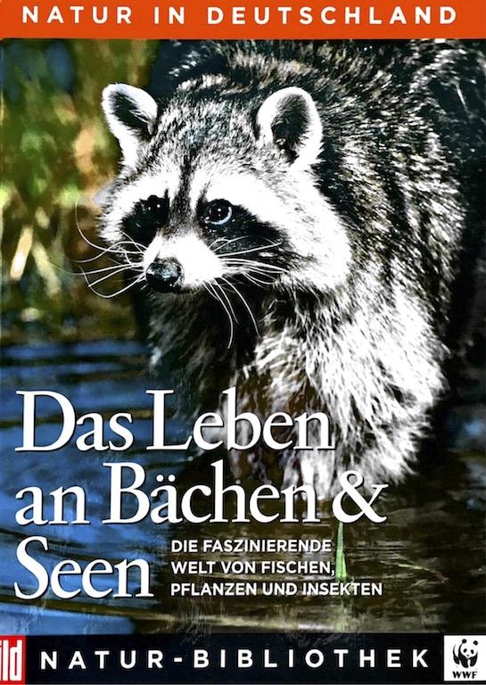 Natur in Deutschland - Das Leben an Bächen und Seen