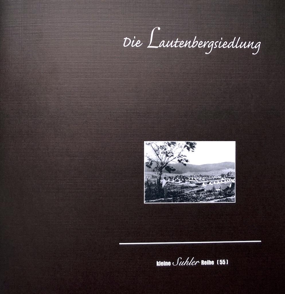 Die Lautenbergsiedlung