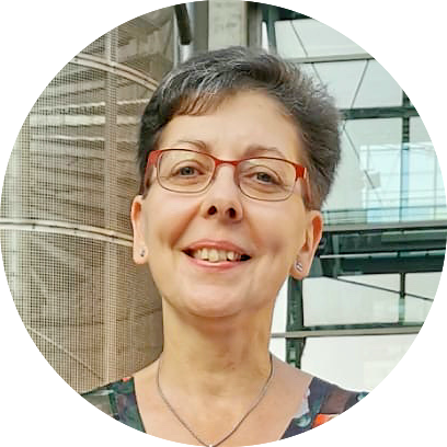 Christina Bertuch