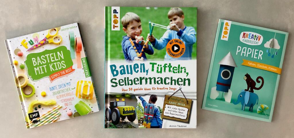 Treffpunkt Basteln und Makerspace Thüringer Förderpreis 2019 Bild 2