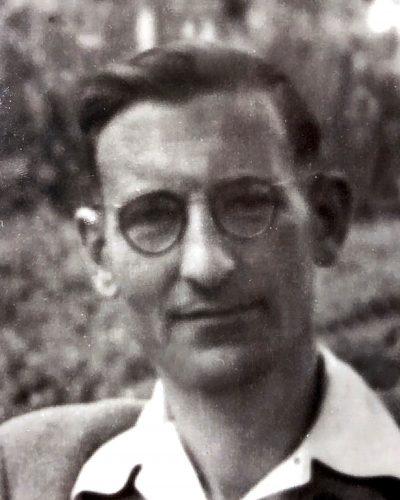 Heinrich Zuber
